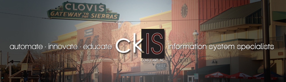 CKIS Consultants, Inc
